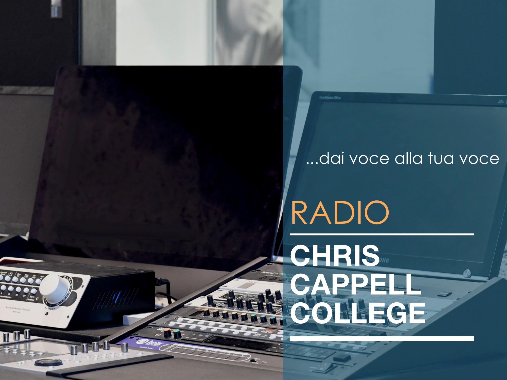 Radio Chris Cappel College
